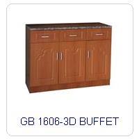 GB 1606-3D BUFFET